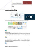 Total Network Sem 1617