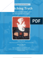 Stitching Truth Study Guide
