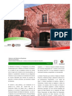 Avance de Gestión Financiera 2011 03 Presentación