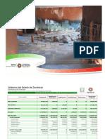 Avance de Gestión Financiera 2011 06 Egresos