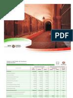 Avance de Gestión Financiera 2011 09 Municipios