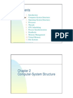 CPE 421 (Computer-System Structure)