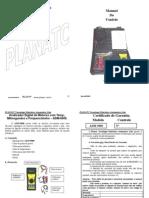 Manual ADM9000 RevB