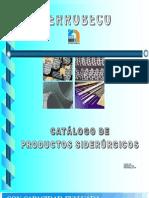 Catalogo Productos de Hierrobeco[1]