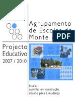 PEA 2007-2010