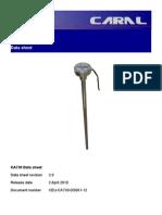 Sensor Ca730