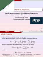 Hf Ci Teoremas Bases