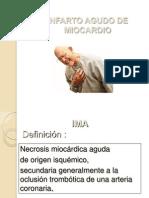 Infarto-Agudo-De-miocardio.ppt ENERO 2011 Final