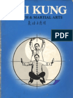 Dr Yang Jwing Ming - Chi Kung - Health and Martial Arts