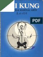 Dr Yang Jwing Ming - Chi Kung - Health and Martial Arts