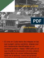 Revolución Cubana y Cine