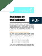 Cap08 Arquitetura de Process Adores