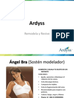 Ardyss Catalogo Virtual