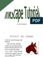 Inkscape Tutorial