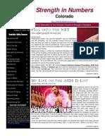 SIN Newsletter 3