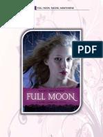 Hawthorne Rachel - Luna Llena - Full Moon