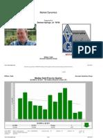 Denham Springs LA South Point Subdivision Q2 2008 Versus Q2 2011 Housing Report