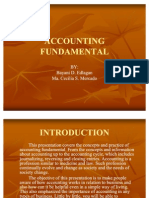 Basic Accounting Ppt 3