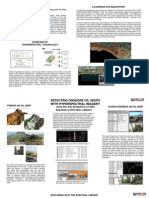 AAPG Oil Detection With Hyper Spectral Poster
