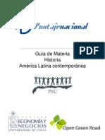 America Latina Actual