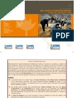 ACF 2010 Mise en oeuvre des Interventions Monétaires Guideline FR