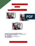 WT40XK2 Manual