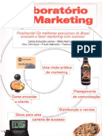 LaboratÓrio de Marketing