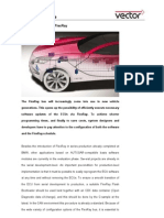 Flash en Flex Ray ElektronikAutomotive 200711 Press Article En