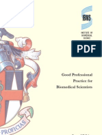 Good_Professional_Code of Practice -IBMS