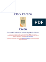 Clark Carlton Calea