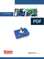 Arcom Embedded Linux Technical Manual