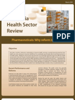 Indonesia Healthcare Market