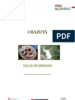 Info Chazuta