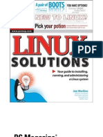 PC Magazine - Linux Solutions Malestrom