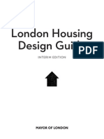 Interim London Housing Design Guide[1]