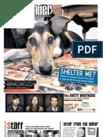 The Weekender 09-14-2011