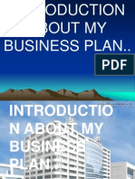 REAL Business Plan for Surjeet Sir