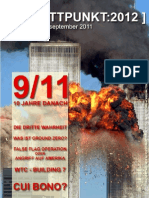 Schnittpunkt2012magazin 9/11-Extra