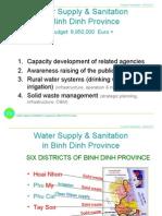 Project Presentation WSSP