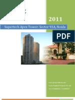 Supertech Apex Tower