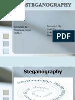 Steganography (Final)1