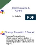 31362714 Strategic Operational Evaluation Control