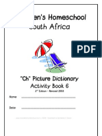 Ch Dictionary Workbook 6 - Edition 3 2008
