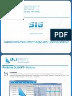 Emp. Produtos OLISOFT - Soluções Informáticas, Lda.