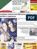 Jornal União - Edição de 15 à 30 de Setembro de 2011