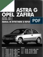 Manual Reparatii Opel Astra G - Opel Zafira-Removed Pass