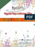 Proposal Event Djarum Super Youth Festival