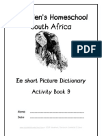 e Short Dictionary Workbook - 3rd Edition 2008