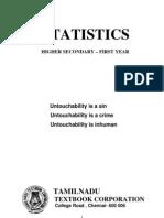 Business Statistics | Statistical Inference | Statistics