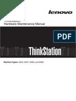Ibm Think Station s10